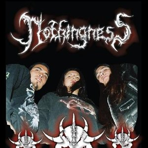 Image for 'Nothingness'