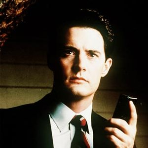 Image for 'Special Agent Dale Cooper'