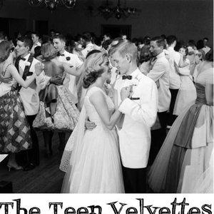 Image for 'The Teen Velvettes'