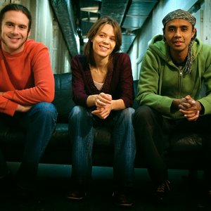 Image for 'Céline Bonacina Trio'