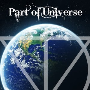 Image for 'Part of Universe'
