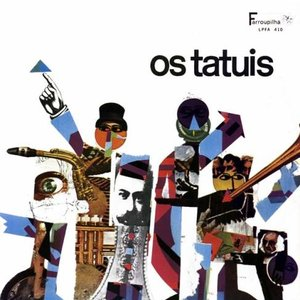 Image for 'Os Tatuis'