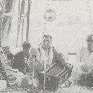 Image for 'Barkat Ali Khan'