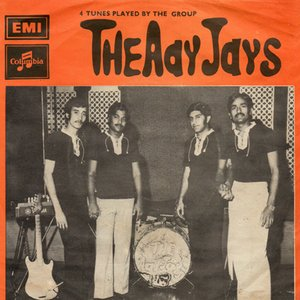 Image for 'The Aay Jays'
