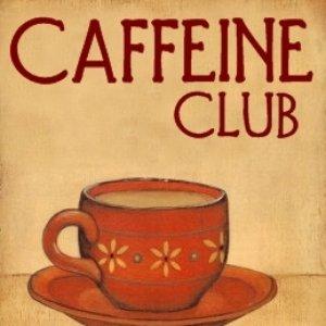 Image for 'Caffeine Club'
