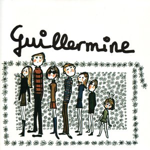 Image for 'Guillermine'