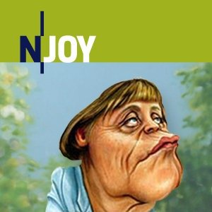 Image for 'N-JOY - Supermerkel'