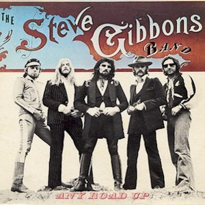 Image for 'The Steve Gibbons Band'