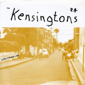 Image for 'The Kensingtons'