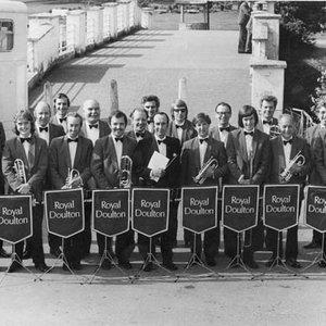 Immagine per 'The Royal Doulton Band'