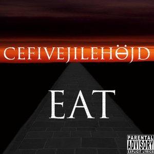 Image for 'CEFIVEJILEHOJD'