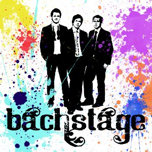 Image for 'Bachstage'