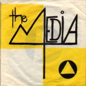 Image for 'The Media'