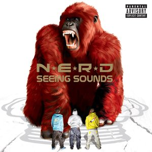 Image for 'N.E.R.D., Kanye West, Lupe Fiasco & Pusha T'