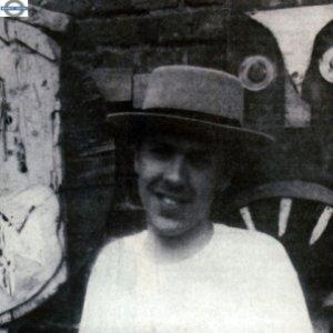 Image for 'Mark Bedford'