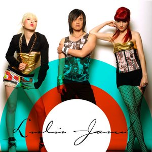 Imagem de 'Lulú Jam'