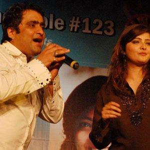 Image for 'Kunal Ganjawala, Vasundhara Das'