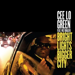 Image for 'Cee Lo Green Feat. Wiz Khalifa'