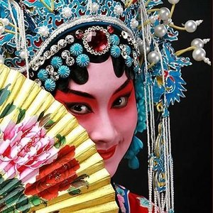 Image for 'Chinese Opera'