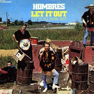 Image for 'Los Hombres'