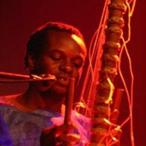 Image for 'Jali Fily Cissokho'