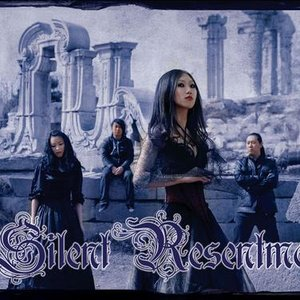 Image for 'Silent Resentment'