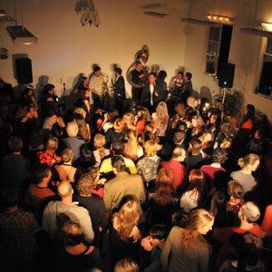 Image for 'Fest i byn'