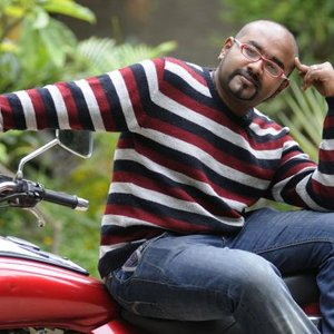Image for 'Benny Dayal'
