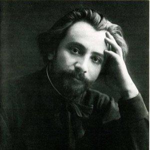 Image for 'Nikolai Roslavetz'