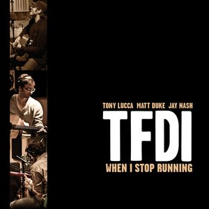 Image for 'TFDI'