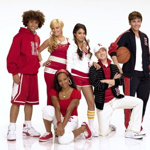 Image for 'Cast of High School Musical'