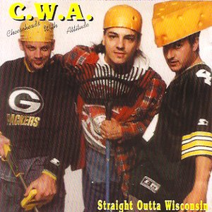 Image for 'C.W.A. Cheeseheads With Attitude'