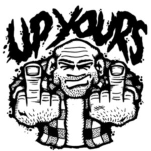 Image for 'Up Yours'