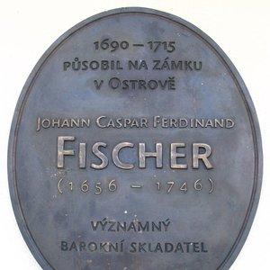Image for 'Johann Caspar Ferdinand Fischer'