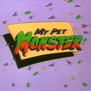 Image for 'My Pet Monster'