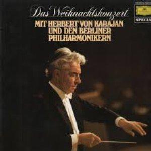 Bild för 'Berliner Philharmoniker; Herbert von Karajan'