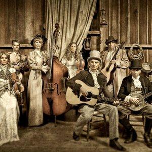 Imagem de 'Jimmie Dale Gilmore & The Wronglers'