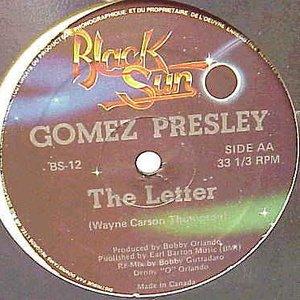 Image for 'Gomez Presley'