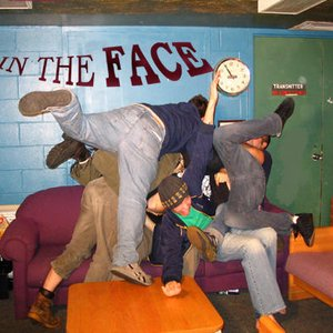 Image for 'In the Face'