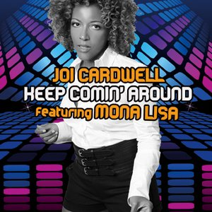Image for 'Joi Cardwell Feat. Mona Lisa'