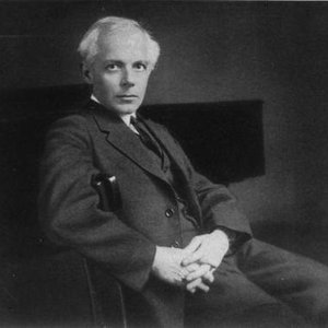 Image for 'Béla Bartók'