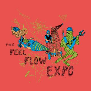 Image for 'The Feel Flow Expo'
