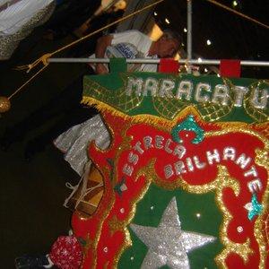 Image for 'Maracatu Estrela Brilhante De Igarassu'