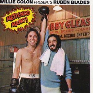 Image for 'Willie Colon Ruben Blades'