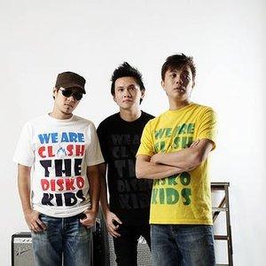 Image for 'Clash The Disko Kids'