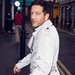 Image for 'Matt Cardle'