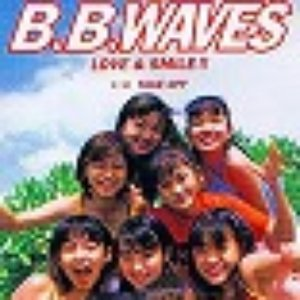 Image for 'B.B.WAVES'