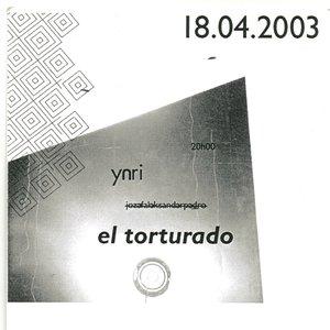 Image for 'torturado'