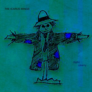Image for 'The Icarus Wings'