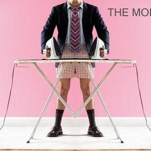 Image for 'The Modern Men'